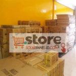 Jual Solar Panel Surabaya bersertifikasi BPPT