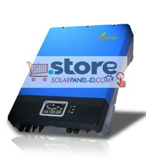 harga Inverter On-Grid murah