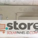Harga Penerangan Jalan Umum solarcell 40watt