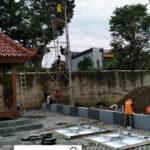 Harga PJU Tenaga Solar Cell 50watt