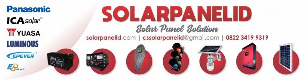 banner solarpanelid