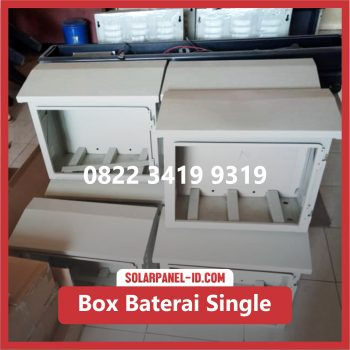 Box Baterai Single Kupang