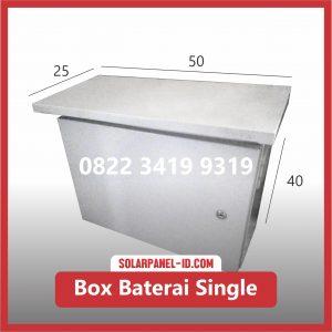 Box Baterai Single Surabaya