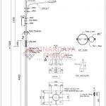 Daftar Harga Tiang Lampu Jalan | Pabrikasi Tiang PJU Galvanis Oktagonal dan Hexagonal