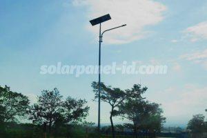 Pabrikasi PJU Solarcell | Penerangan Jalan Umum PJU | PJU Tenaga Surya Palu Sulawesi Tengah untuk Satuan atau Proyek