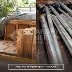 Jual Lampu Jalan Tenaga Surya Sulawesi Tengah | Harga Paket Lampu Jalan Tenaga Surya Termurah