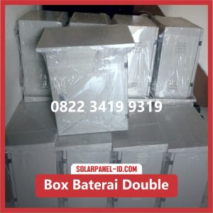 Box Baterai Double Kupang