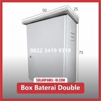 Box Baterai Double Surabaya