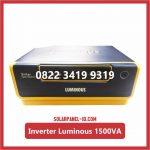 Inverter Luminous Solar Home UPS Hybrid Sine Wave