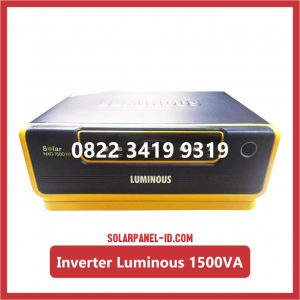 Inverter Luminous 1500VA 24V Sine Wave