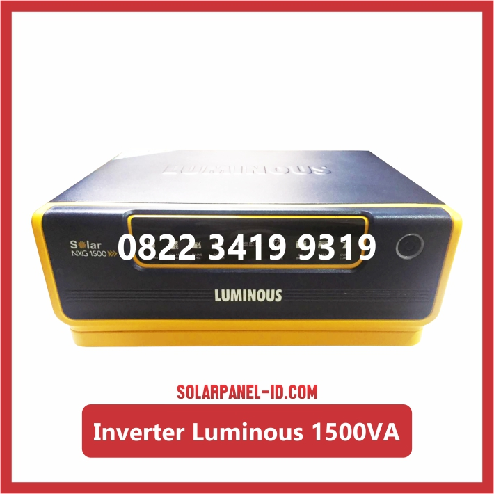 Inverter Luminous Solar Home UPS Hybrid Sine Wave