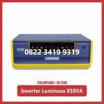 Inverter Luminous 850VA Solar Home UPS Hybrid Sine Wave
