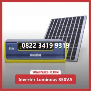 Inverter Luminous 850VA 12V Sine Wave Surabaya