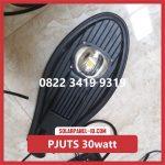 Paket PJU Tenaga Surya 30watt sulawesi selatan