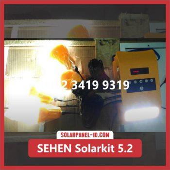 SEHEN Solarkit 5.2