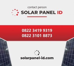 jual panel surya solarcell