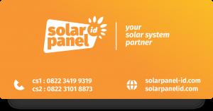 jual pju solarcell 50watt