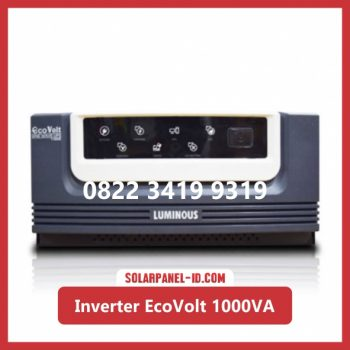 Inverter Luminous EcoVolt 1000VA