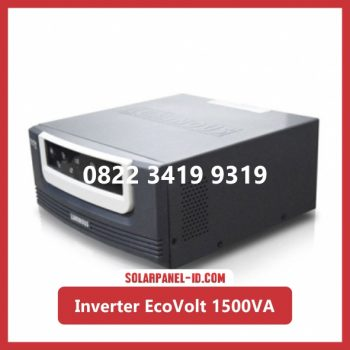 Inverter Luminous EcoVolt 1500VA 12v