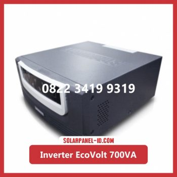 Inverter Luminous EcoVolt 700VA 12v
