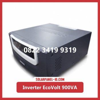 Inverter Luminous EcoVolt 900VA 12v
