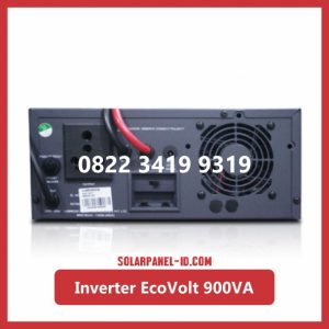 Inverter Luminous EcoVolt 900VA 12v surabaya