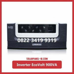 Inverter Luminous EcoVolt 900VA