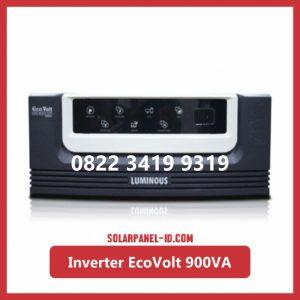 Inverter Luminous EcoVolt 900VA