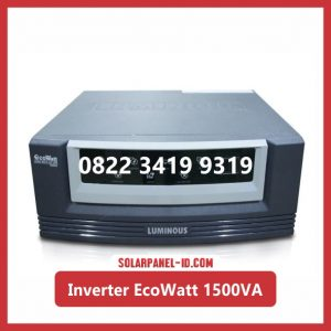Inverter Luminous EcoWatt 1500VA