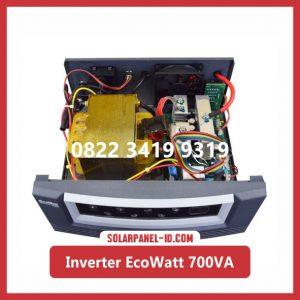 Inverter Luminous EcoWatt 700VA 12v
