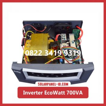 Inverter Luminous EcoWatt 700VA 12v