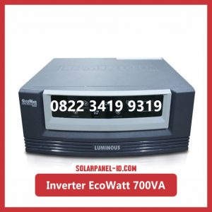 Inverter Luminous EcoWatt 700VA