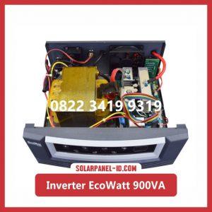 Inverter Luminous EcoWatt 900VA 12v