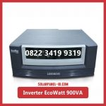 Inverter Luminous Eco Watt Square Wave 900va ecowatt 900 va UPS