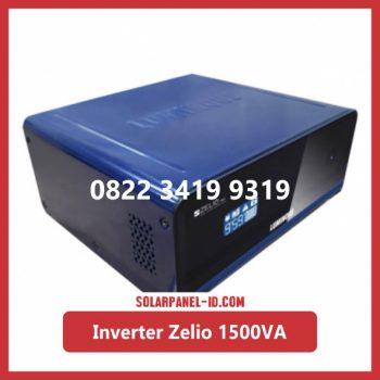 Inverter Luminous Zelio 1500VA 12v surabaya