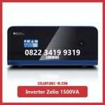 Inverter Luminous Zelio 1500va Pure Sine Wave zelio 1500 va UPS