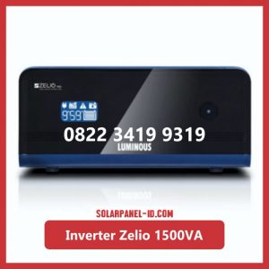 Inverter Luminous Zelio 1500VA