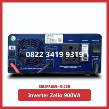 Inverter Luminous Zelio 900VA 12v
