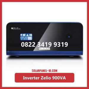 Inverter Luminous Zelio 900VA