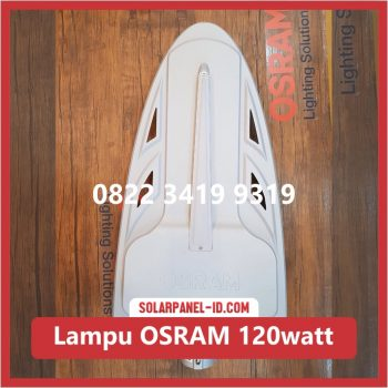 lampu PJU led osram 120watt