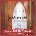 Lampu Jalan OSRAM 150W | PJU LED OSRAM 150watt