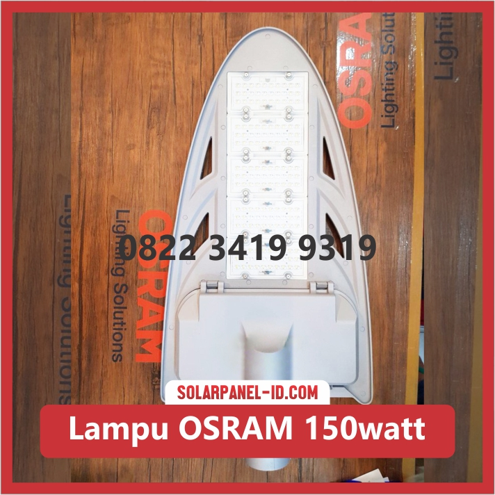 lampu PJU led osram 150watt
