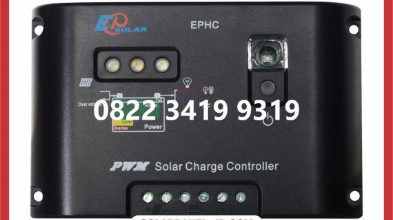 Solar Charge Controller PWM 10A 12v 24v