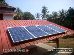 harga listrik tenaga surya 2000 watt
