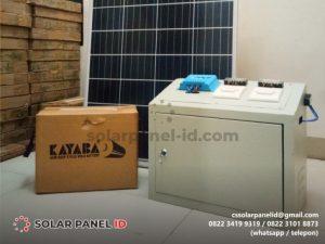 harga tenaga surya murah