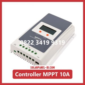 mppt solar charge controller 10 amp