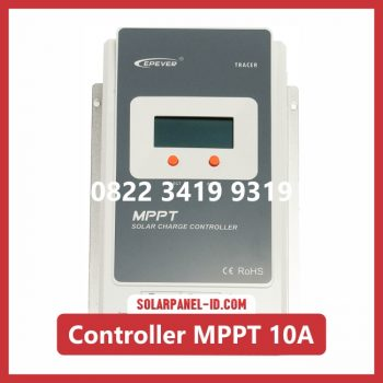 solar charge controller mppt 10a