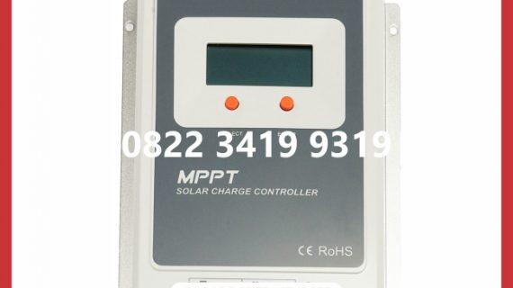 Solar Charge Controller MPPT 10A 12v 24v