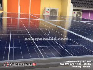paket shs tenaga surya 100wp surabaya