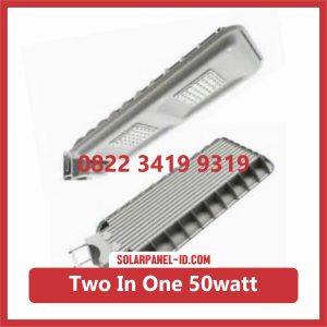 Jual Lampu LED Two In One 50watt murah
